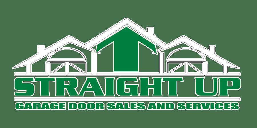 Straight Up Logo