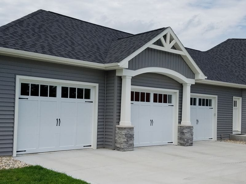 Keeping Your Garage Door In Olympic Form Welcome To
