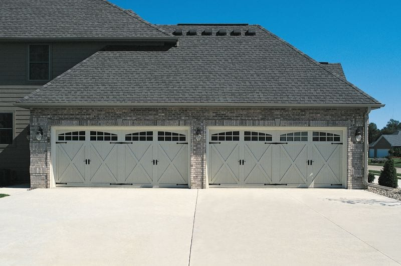 Benefits of regular garage door maintenance welcome to for Garage doors cincinnati